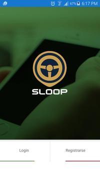 SLOOP Socios poster