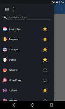 Total VPN screenshot 1