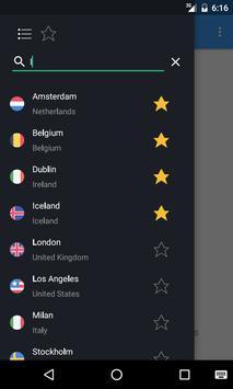 Total VPN screenshot 3
