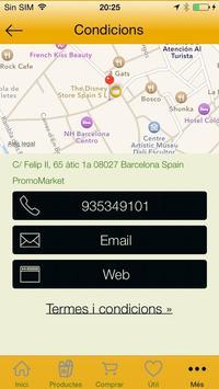 PromoMercat apk screenshot