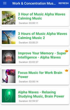 CoWorker - Work and Concentration Study Music Song for Android - APK
