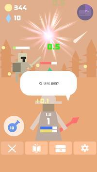 Field Wizard : Fantasy Clicker apk screenshot
