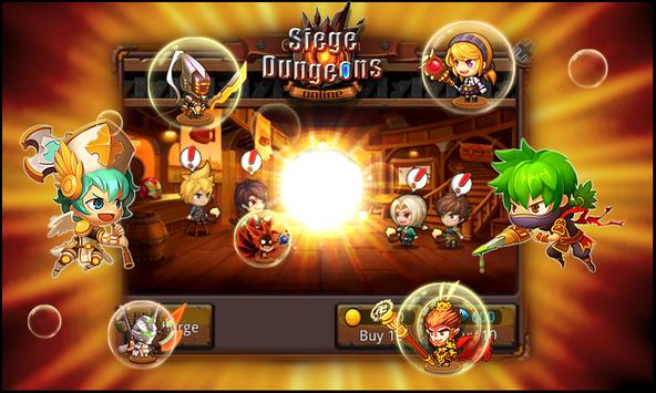 Siege Genesis apk screenshot