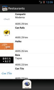 Cadaques apk screenshot