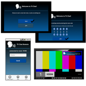 TVChat-Remote icon