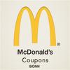 McDonald's Bonn icon