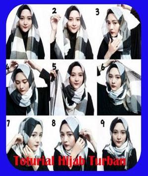 Turban Hijab Tutorial screenshot 8