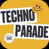 Techno Parade icon
