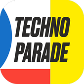 Techno Parade icon