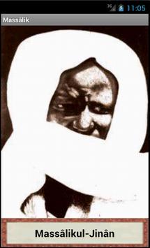 Massalik poster