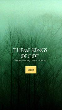 Songs of GoT screenshot 1