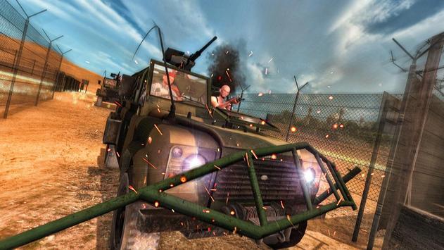 Counter Terrorist Survival apk screenshot