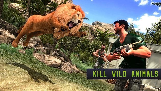 Survival Island Army Training apk screenshot