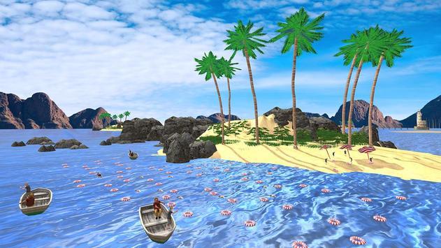Extreme Angry Shark Attack Sim apk screenshot