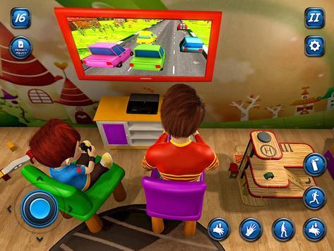 Virtual Neighbor Happy Family: Love Story Games screenshot 13