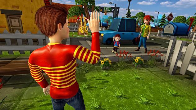 Virtual Neighbor Happy Family: Love Story Games screenshot 14