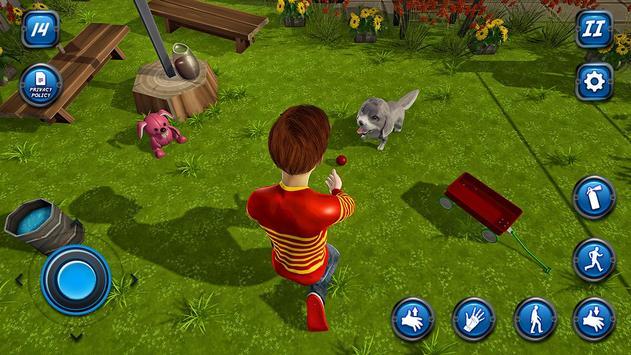 Virtual Neighbor Happy Family: Love Story Games screenshot 19