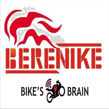 BERENIKE poster