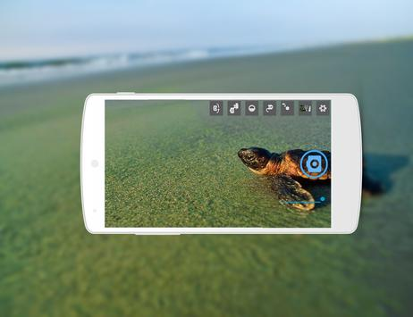 HD Camera screenshot 2