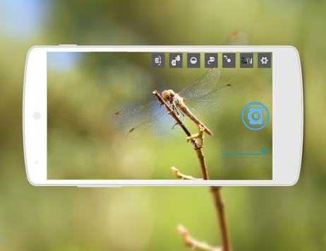 HD Camera For Android screenshot 7