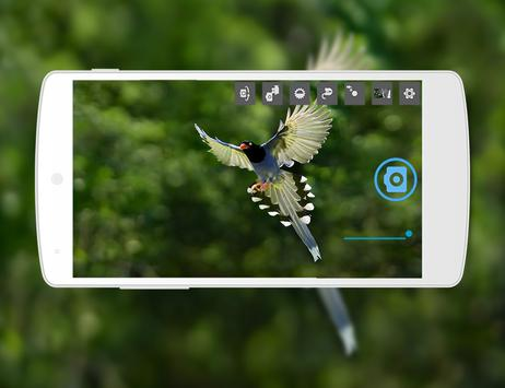 HD Camera For Android screenshot 6