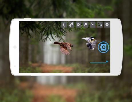 HD Camera For Android screenshot 8