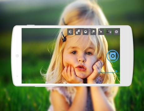 Professional HD Camera screenshot 2