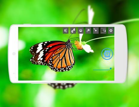 Zoom Camera screenshot 5