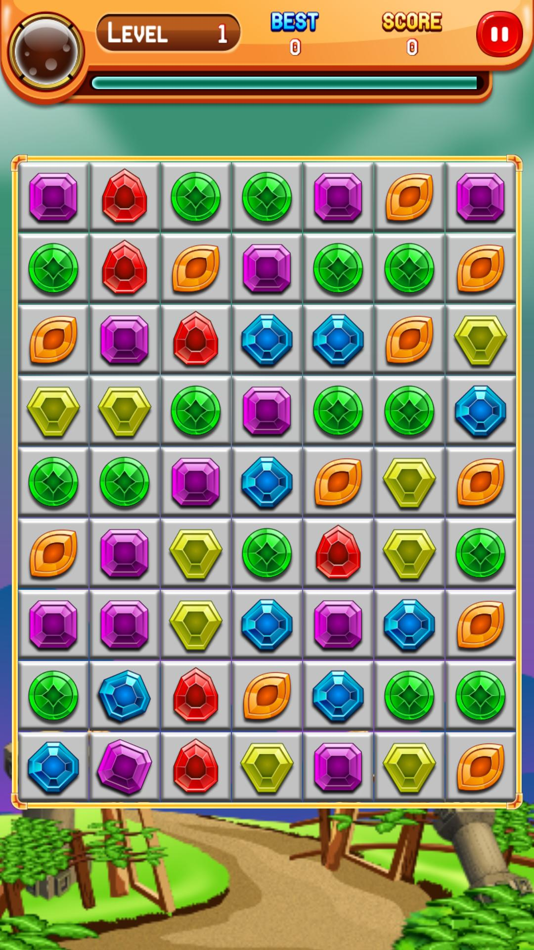 Diamond Blast Game for Android - APK Download