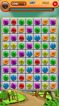 Diamond Blast Game poster