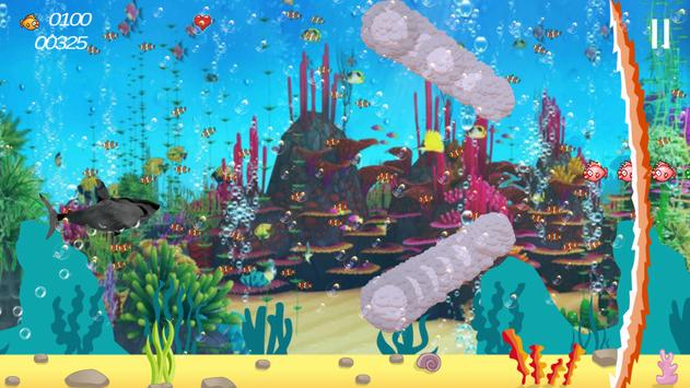 Hungry Shark Revenge apk screenshot