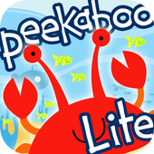 Peekaboo Ocean Lite icon