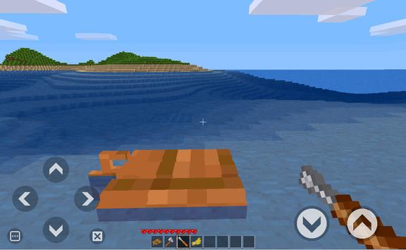 Multicraft: Pocket Edition screenshot 11