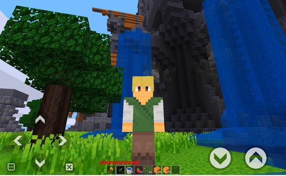 Multicraft: Pocket Edition screenshot 6