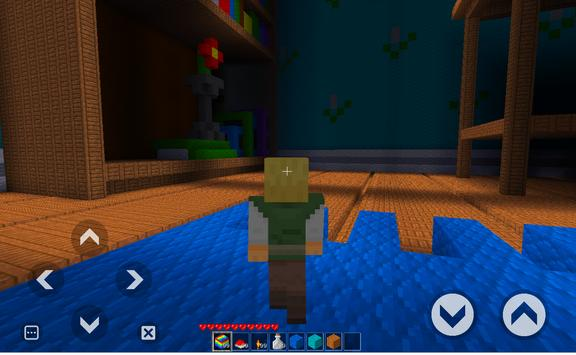 Multicraft: Pocket Edition apk screenshot