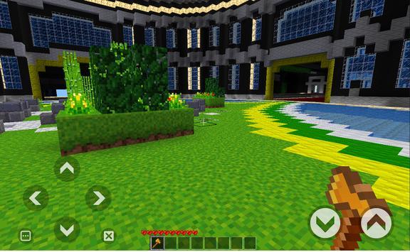 Multicraft: Pocket Edition apk screenshot
