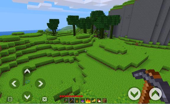 Multicraft: Pocket Edition screenshot 8