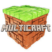 Install free Game Adventure android Multicraft: Pocket Edition intelektual
