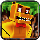 Pizzeria Craft Survival APK