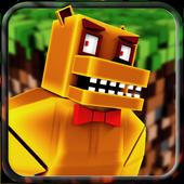 Pizzeria Craft Survival icon