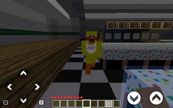 Pizzeria Craft Survival screenshot 1