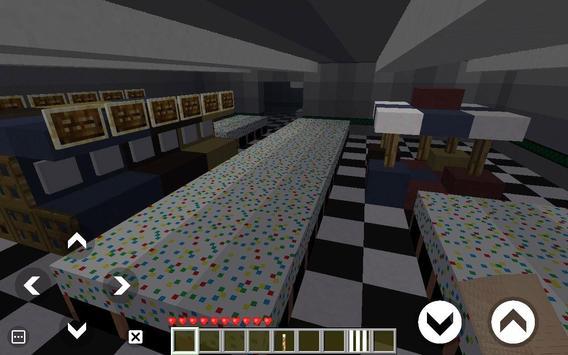 Pizzeria Craft Survival screenshot 2
