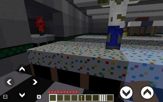 Pizzeria Craft Survival screenshot 3