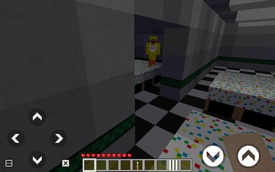 Pizzeria Craft Survival screenshot 4