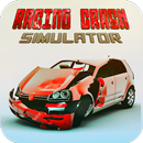 Racing Crash Simulator APK