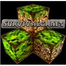Survivalcraft: Minebuild World aplikacja
