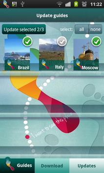 bohoGuides Lite apk screenshot