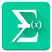 All Math formula icon