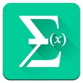 All Math formula icon
