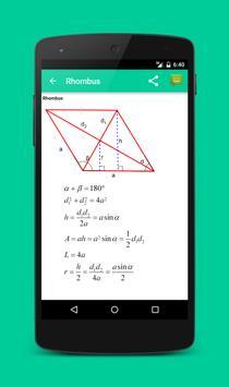 All Math formula Ekran Görüntüsü 2